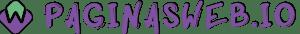 Logo PaginasWeb.io