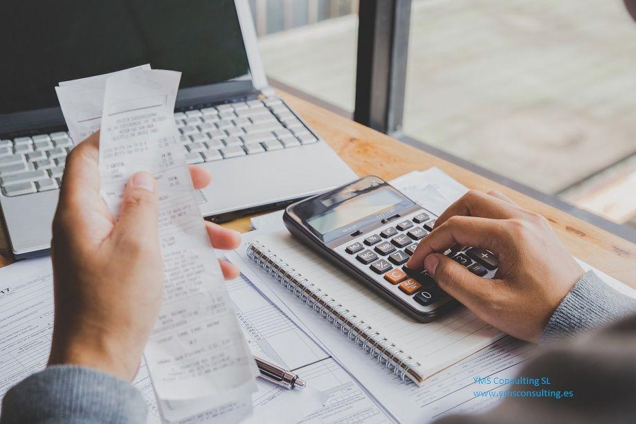 Aplazamientos impuestos primer trimestre